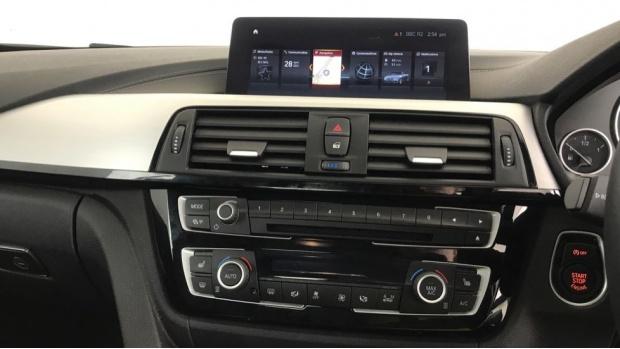 2020 BMW 420i M Sport Convertible Auto (Grey) - Image: 7