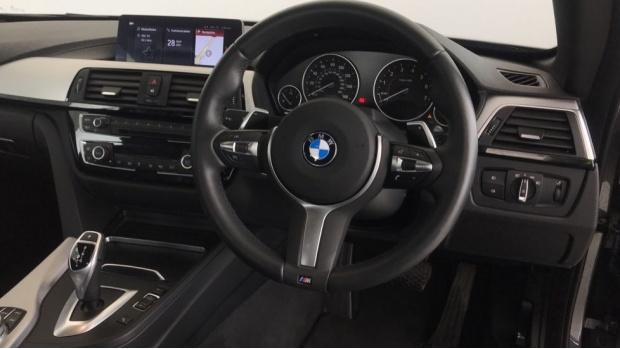 2020 BMW 420i M Sport Convertible Auto (Grey) - Image: 8