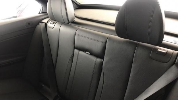 2020 BMW 420i M Sport Convertible Auto (Grey) - Image: 12