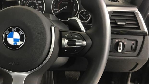 2020 BMW 420i M Sport Convertible Auto (Grey) - Image: 18
