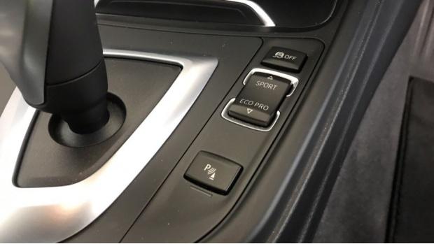 2020 BMW 420i M Sport Convertible Auto (Grey) - Image: 19
