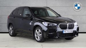 2020 BMW X1 xDrive20i M Sport 5-door