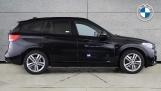 2020 BMW XDrive20i M Sport (Black) - Image: 3