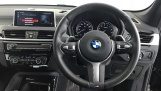 2020 BMW XDrive20i M Sport (Black) - Image: 5