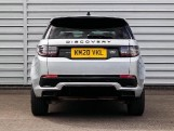 2020 Land Rover P250 MHEV R-Dynamic HSE 4WD 5-door (7 Seat) (Grey) - Image: 6