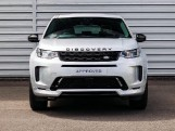 2020 Land Rover P250 MHEV R-Dynamic HSE 4WD 5-door (7 Seat) (Grey) - Image: 7