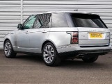 2019 Land Rover P400e 12.4kWh Autobiography Auto 4WD 5-door (Grey) - Image: 2