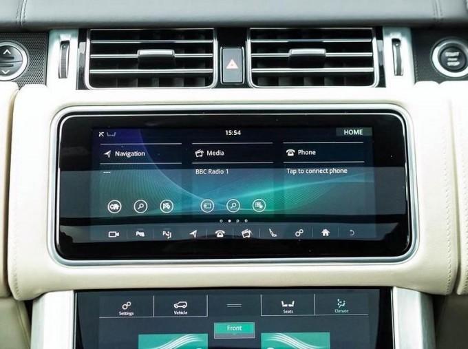 2019 Land Rover P400e 12.4kWh Autobiography Auto 4WD 5-door (Grey) - Image: 11