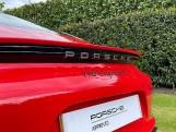 2019 Porsche T 2-door (Red) - Image: 29