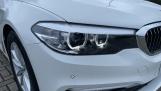 2018 BMW 520d xDrive SE Saloon (White) - Image: 22