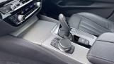 2018 BMW 520d xDrive SE Saloon (White) - Image: 31