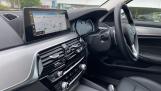 2018 BMW 520d xDrive SE Saloon (White) - Image: 32
