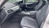 2018 BMW 520d xDrive SE Saloon (White) - Image: 33