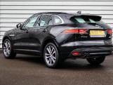 2017 Jaguar R-Sport Auto 5-door (Black) - Image: 2