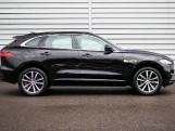 2017 Jaguar R-Sport Auto 5-door (Black) - Image: 5