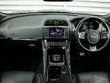 2017 Jaguar R-Sport Auto 5-door (Black) - Image: 9