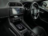 2017 Jaguar R-Sport Auto 5-door (Black) - Image: 13
