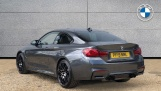 2019 BMW Coupe Competition Package (Grey) - Image: 2