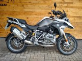 2018 BMW R1200GS Unlisted Unknown (White) - Image: 1