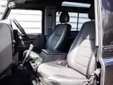 2015 Land Rover TD XS Station Wagon 3-door (Black) - Image: 3
