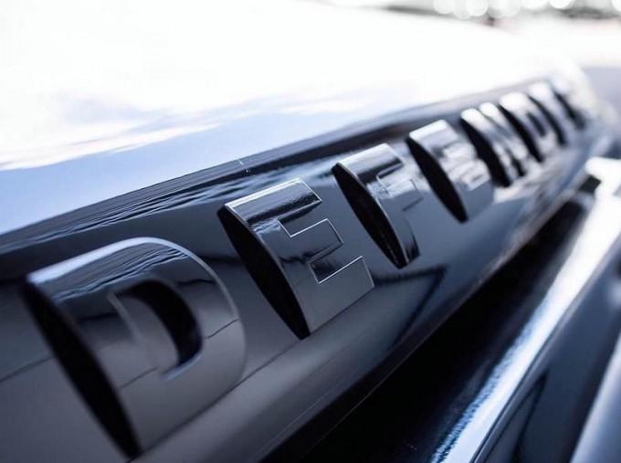 2015 Land Rover TD XS Station Wagon 3-door (Black) - Image: 19