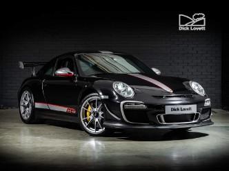 2012 Porsche 911 997 GT3 RS 4.0 2-door