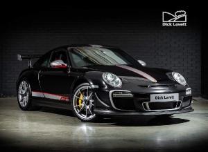 2012 Porsche 911 997 GT3 RS 2-door