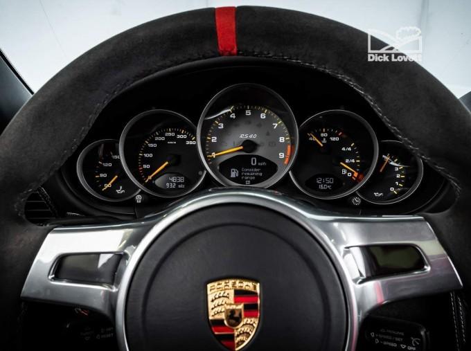 2012 Porsche 997 GT3 RS 2-door (Black) - Image: 17