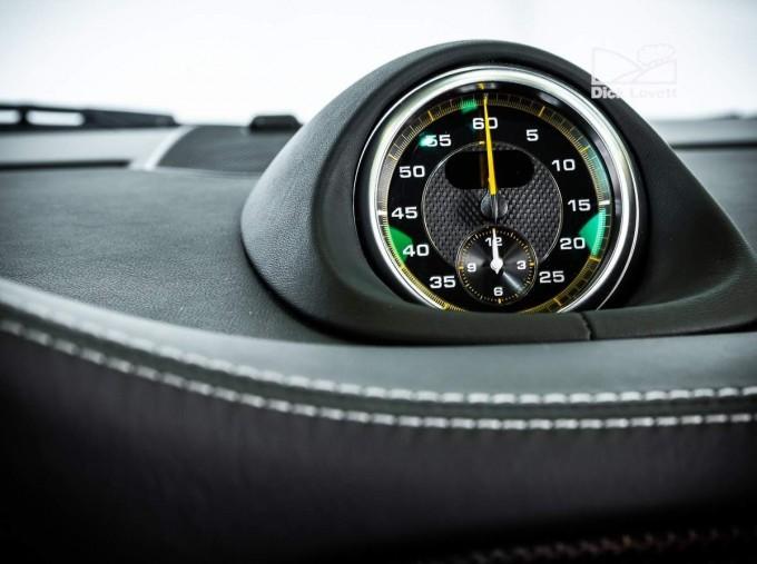 2012 Porsche 997 GT3 RS 2-door (Black) - Image: 18
