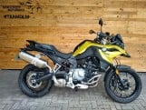 2018 BMW F750GS Unlisted Unknown (Yellow) - Image: 1