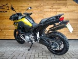 2018 BMW F750GS Unlisted Unknown (Yellow) - Image: 3