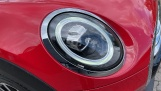 2018 MINI Cooper Exclusive (Red) - Image: 22