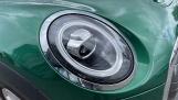 2021 MINI Electric Level 2 (Green) - Image: 22