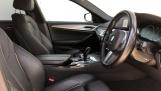 2019 BMW 520d M Sport Touring (White) - Image: 6