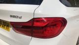 2019 BMW 520d M Sport Touring (White) - Image: 21