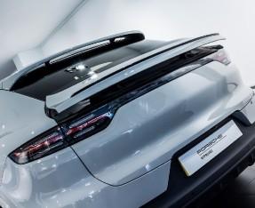 2020 Porsche V6 S Tiptronic 4WD 5-door  - Image: 13