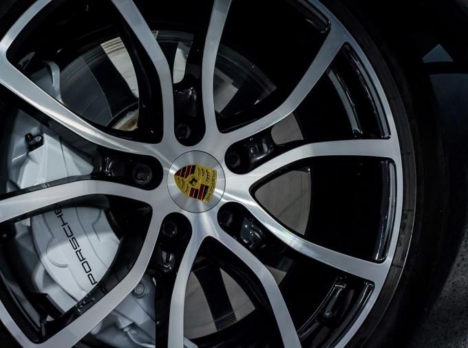 2020 Porsche V6 S Tiptronic 4WD 5-door  - Image: 20