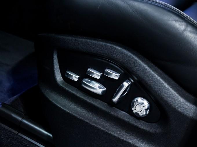 2020 Porsche V6 S Tiptronic 4WD 5-door  - Image: 34