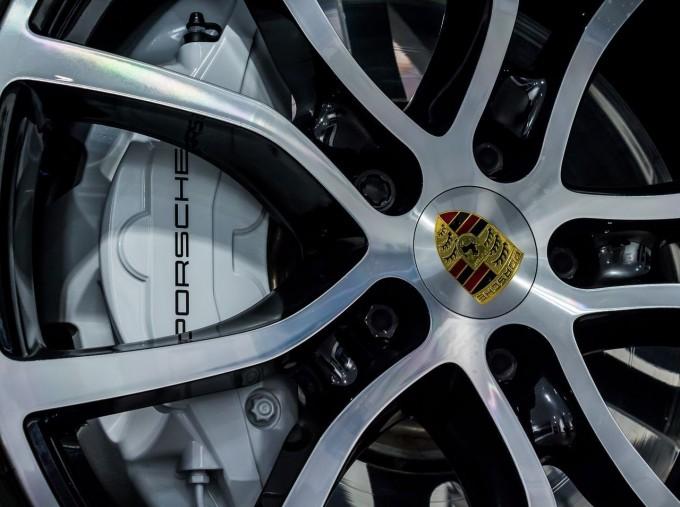 2020 Porsche V6 S Tiptronic 4WD 5-door  - Image: 41