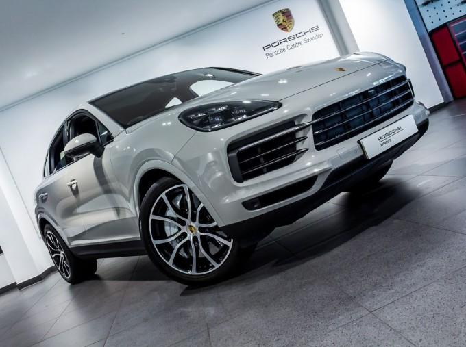 2020 Porsche V6 S Tiptronic 4WD 5-door  - Image: 44