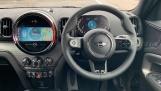 2021 MINI Cooper Exclusive (Grey) - Image: 5