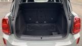 2021 MINI Cooper Exclusive (Grey) - Image: 13