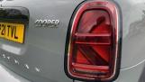 2021 MINI Cooper Exclusive (Grey) - Image: 21