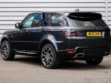 2018 Land Rover P400e 13.1kWh HSE Dynamic Auto 4WD 5-door (Grey) - Image: 2