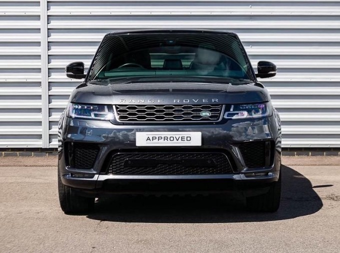 2018 Land Rover P400e 13.1kWh HSE Dynamic Auto 4WD 5-door (Grey) - Image: 7