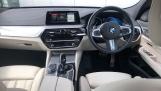 2019 BMW 630i GT M Sport (Grey) - Image: 4