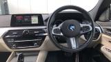 2019 BMW 630i GT M Sport (Grey) - Image: 5
