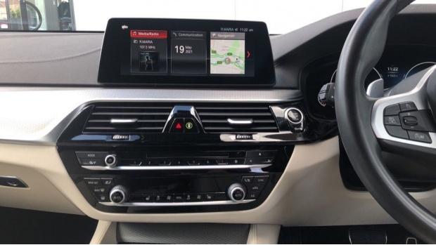 2019 BMW 630i GT M Sport (Grey) - Image: 8