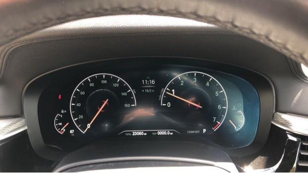 2019 BMW 630i GT M Sport (Grey) - Image: 9