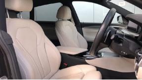2019 BMW 630i GT M Sport (Grey) - Image: 11